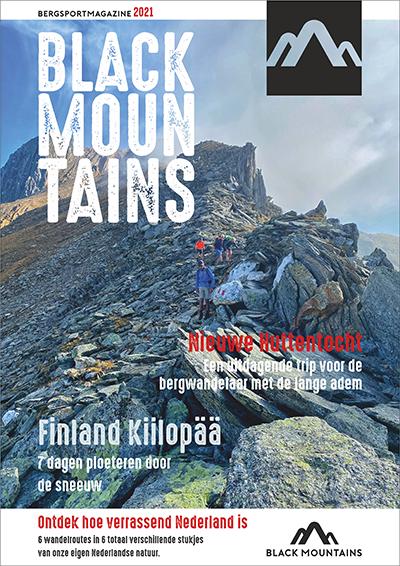 Black mountains magazine 2021